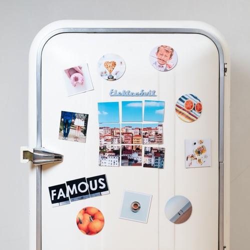 Niet weg te denken: de koelkast